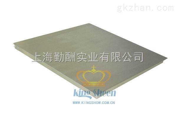 单层地磅/碳钢普通地上衡