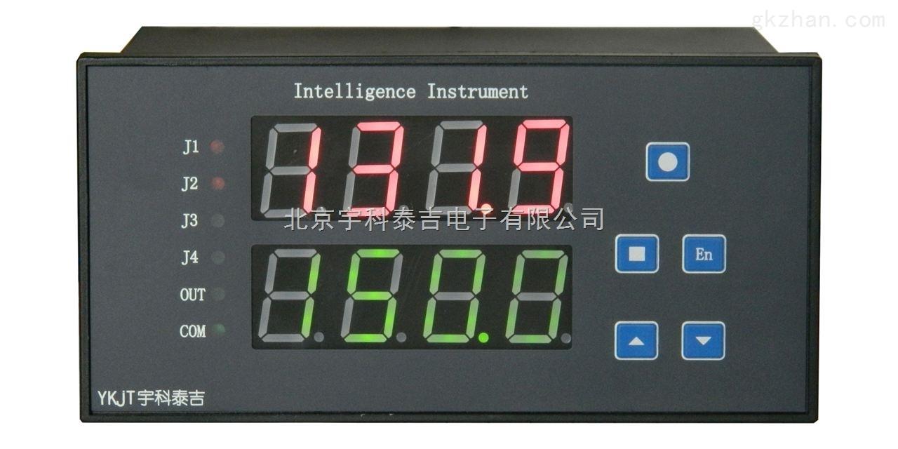 带RS485通讯的计数器计米器