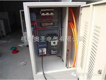 变频器在工业空气加湿器恒压供水应用