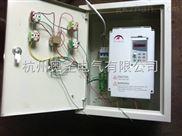 高架桥梁穿束机变频器的应用解决方案