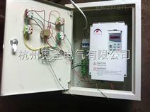 高架桥梁专用穿束机变频器的应用解决方案