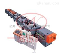 2000吨电液伺服卧式拉力试验机中国一诺制造