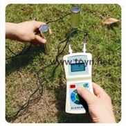 应用土壤水分测量仪提高抗旱能力