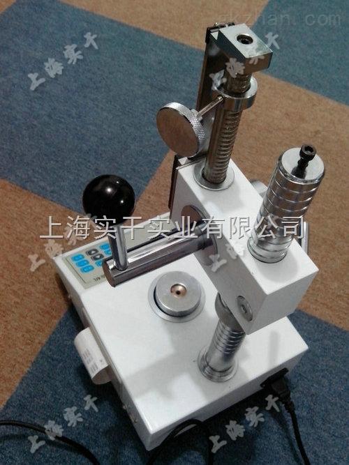 SGTH数显弹簧拉力测量仪