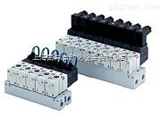 SMC VKF300电磁阀