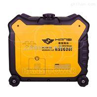 HS3600i电启动汽油发电机品牌