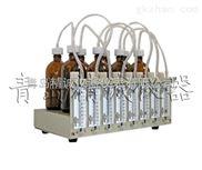 厂家直销精诚870型BOD5生化需氧量测定仪