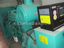 台山发电机