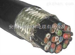 IA-RVVP本安聚氯乙烯屏蔽电缆