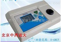 麦氏细菌浊度分析仪/台式微电脑型浊度计 带打印窜口 型号:WGZ-2XJ库号:M14883
