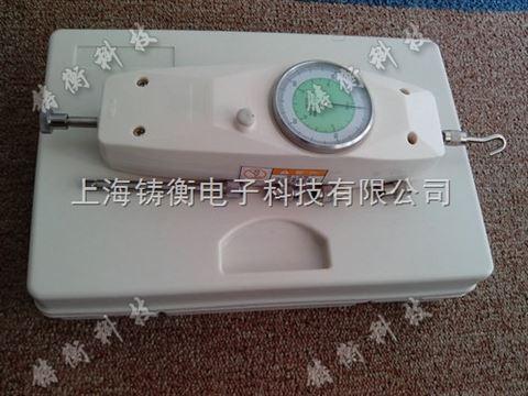 指针式推拉力计粘胶化工专用