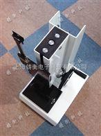 手动立式侧摇测试台500N手动立式侧摇测试台