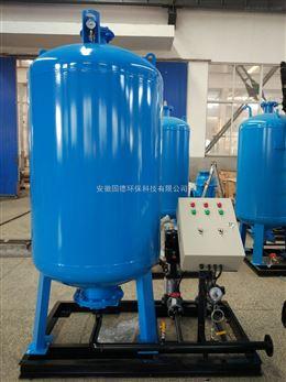十堰定压补水装置