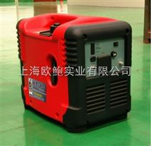2kw数码变频发电机(TO2000IS)