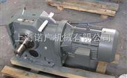 K97螺旋锥齿轮减速机还是上海诺广质量好