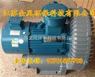 FB-1511kw变频防爆高压鼓风机江苏生产厂家