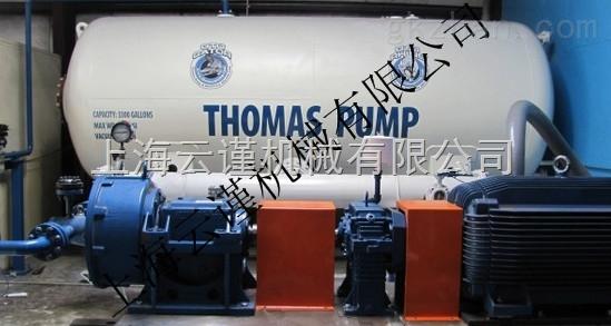 美国托马斯THOMAS PUMP真空泵上海营销部