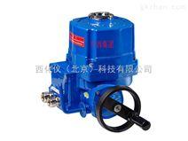 西化仪防爆电动球阀/电动执行器(DN50,碳钢) 型号:SS97-FBQ941F-16C库号:M16