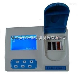 COD氨氮总磷三合一水质分析仪CNP 型厂家直供