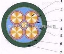 核电站用1E级K3类无卤低烟阻燃电力电缆