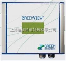 GREEN INSTRUMENTS不透明显示仪