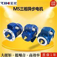 MS7114中研紫光电机
