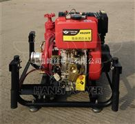 HS25FP上海安亭卖柴油动力高压消防泵
