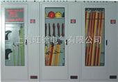 ST配电室安全工器具的配置 智能安全绝缘工具存放柜