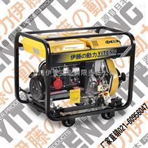 YT6800E3伊藤动力/5KW移动式发电机组