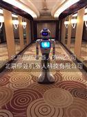 ?#26412;?#33406;娃酒店形象宣传机器人