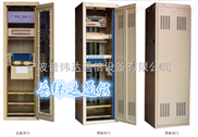 标准布线智能服务器机柜
