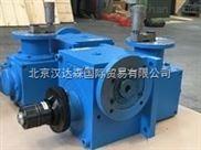 意大利原装进口UNIMEC齿轮箱UNIMEC DV3801HP