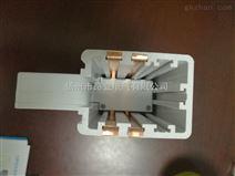 服装制衣厂专用铝合金供电照明母线槽