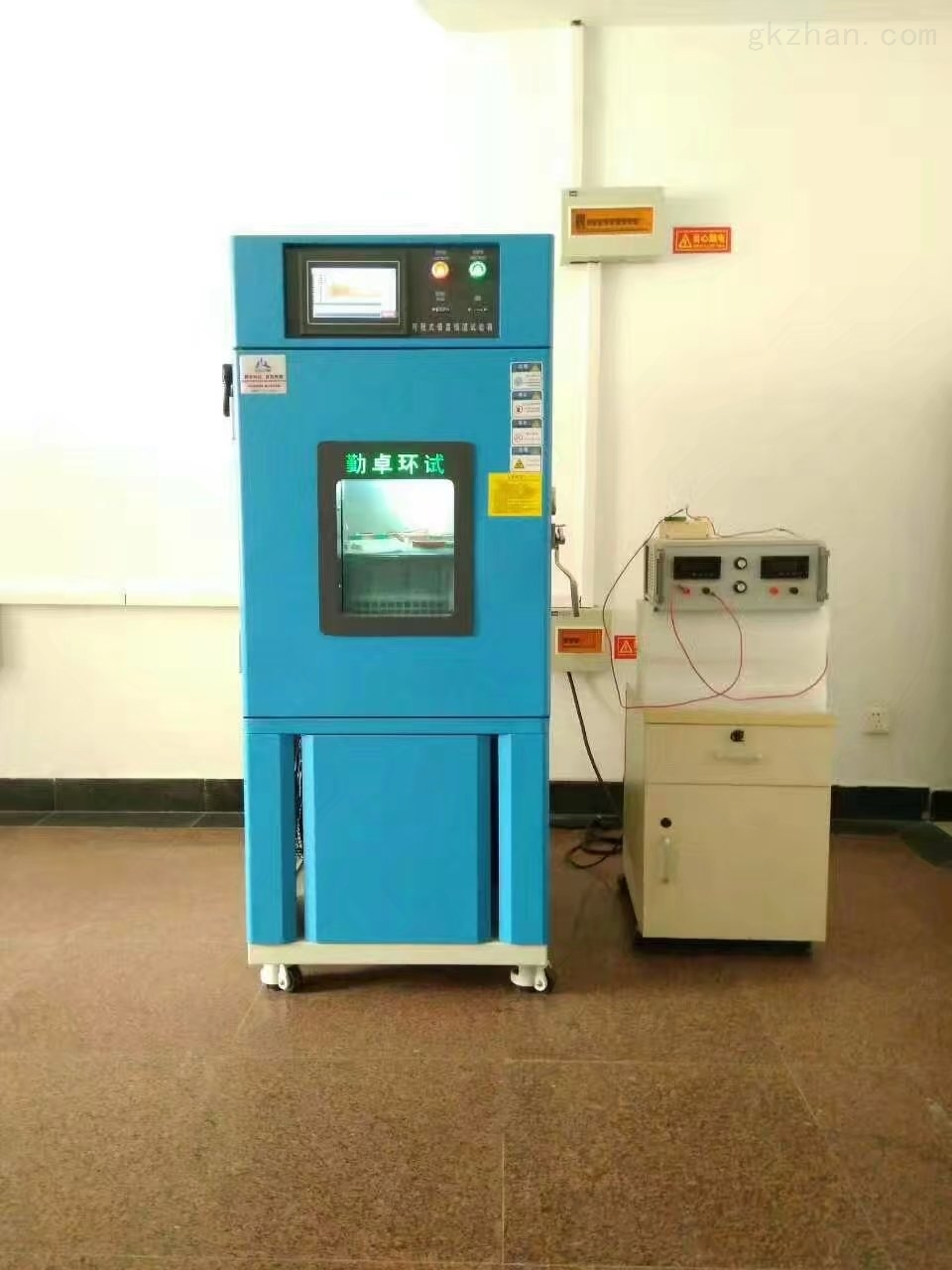 电子烟检测恒温恒湿老化箱高低温湿热交变箱