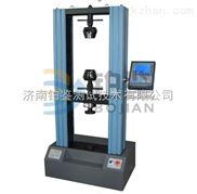 聚氯乙烯防水卷材拉力试验机
