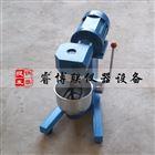 新型水泥净浆搅拌机