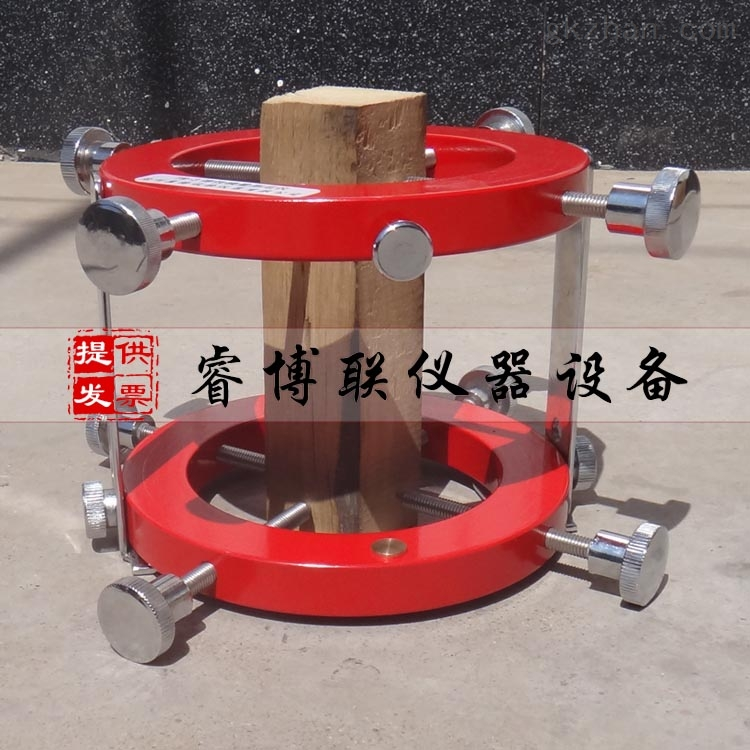 水泥弹性模量测定仪