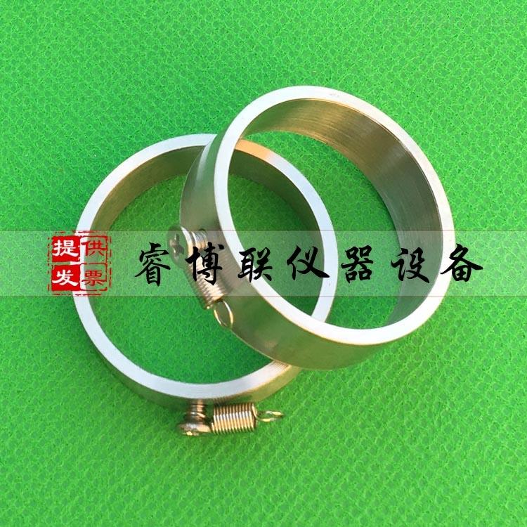 建筑密封材料耐腐蚀金属环 黄铜环