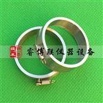 ISO建筑密封材料耐腐蚀金属环 黄铜环