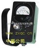 (WLY)中西便携式核辐射监测仪/ 多功能辐射测量仪库号:M198857