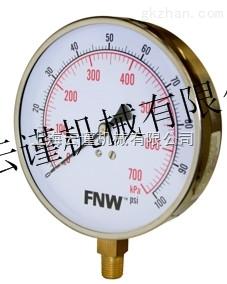 美国FNW阀门FNW压力表FNW截止阀