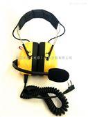 亿声头戴式对讲机耳机YS-DJ-01