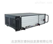 6槽 3U CPCI机箱 机箱整体为3U高度金属结构