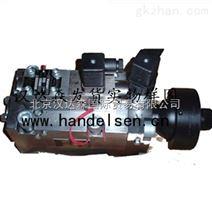 Hauhinco控制阀 高压柱塞泵