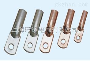 JG系统铜接线端子 电缆金具