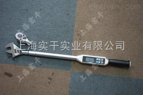 SGSX-200头部可换数显力矩扳手