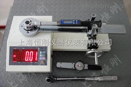 汽车制造厂用的力矩扳手检测仪0-5000N.m