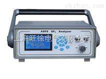 GL-701型SF6气体纯度分析仪