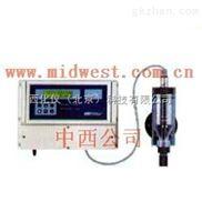 美国直购在线余氯分析仪(测自由氯) 型号:SL99/3PLUS库号:M401310
