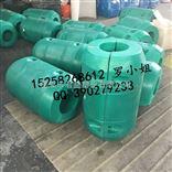 拦污排pe塑料浮筒